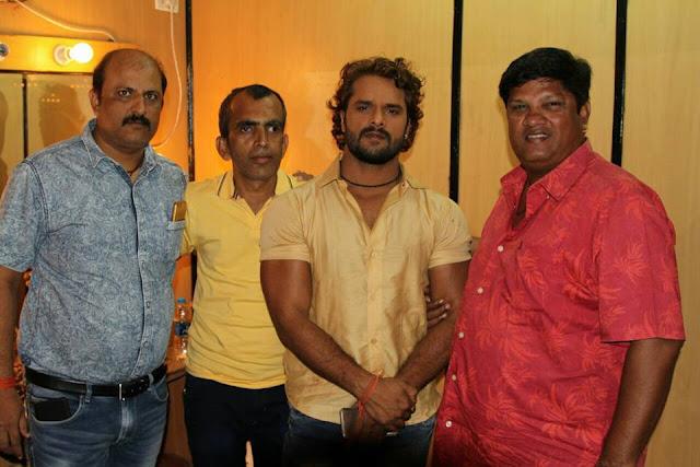 Dulhan Ganga Paar-Ke Bhojpuri Film