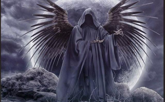 Bagaimana Wujud Malaikat Pencabut Nyawa Menurut Islam?