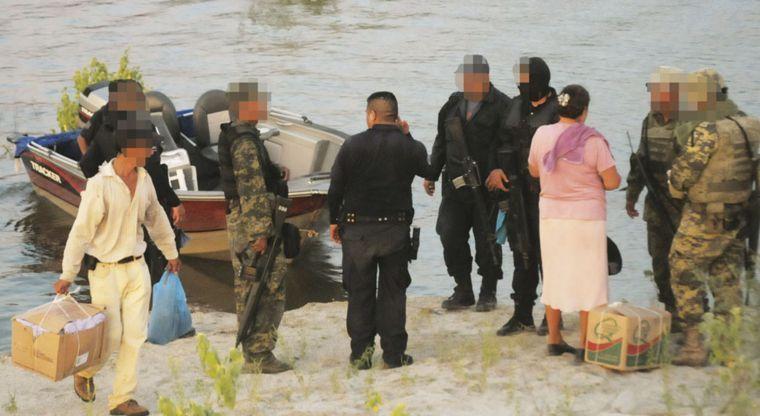 Sicarios sembraron el terror en Sinaloa