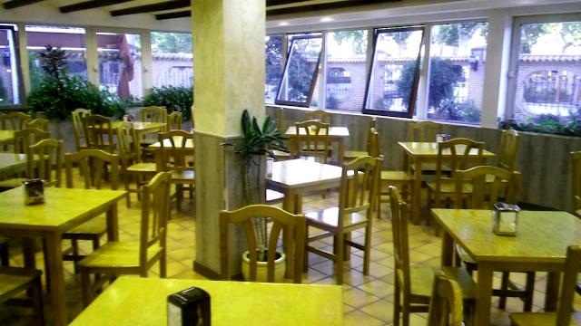 Mobiliario hostelería Valladolid
