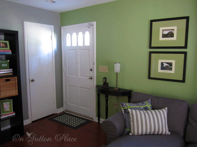 Great Green Favorite Paint Colors Blog