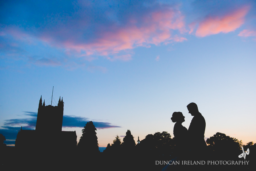 Dumfries Easterbrook Wedding Photography