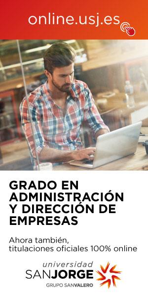 Grado en Administración y Dirección de Empresas (online)