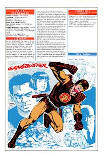 Gangbuster Superman