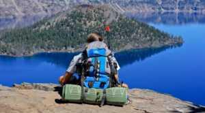 Traveling Ke Gunung atau Pantai