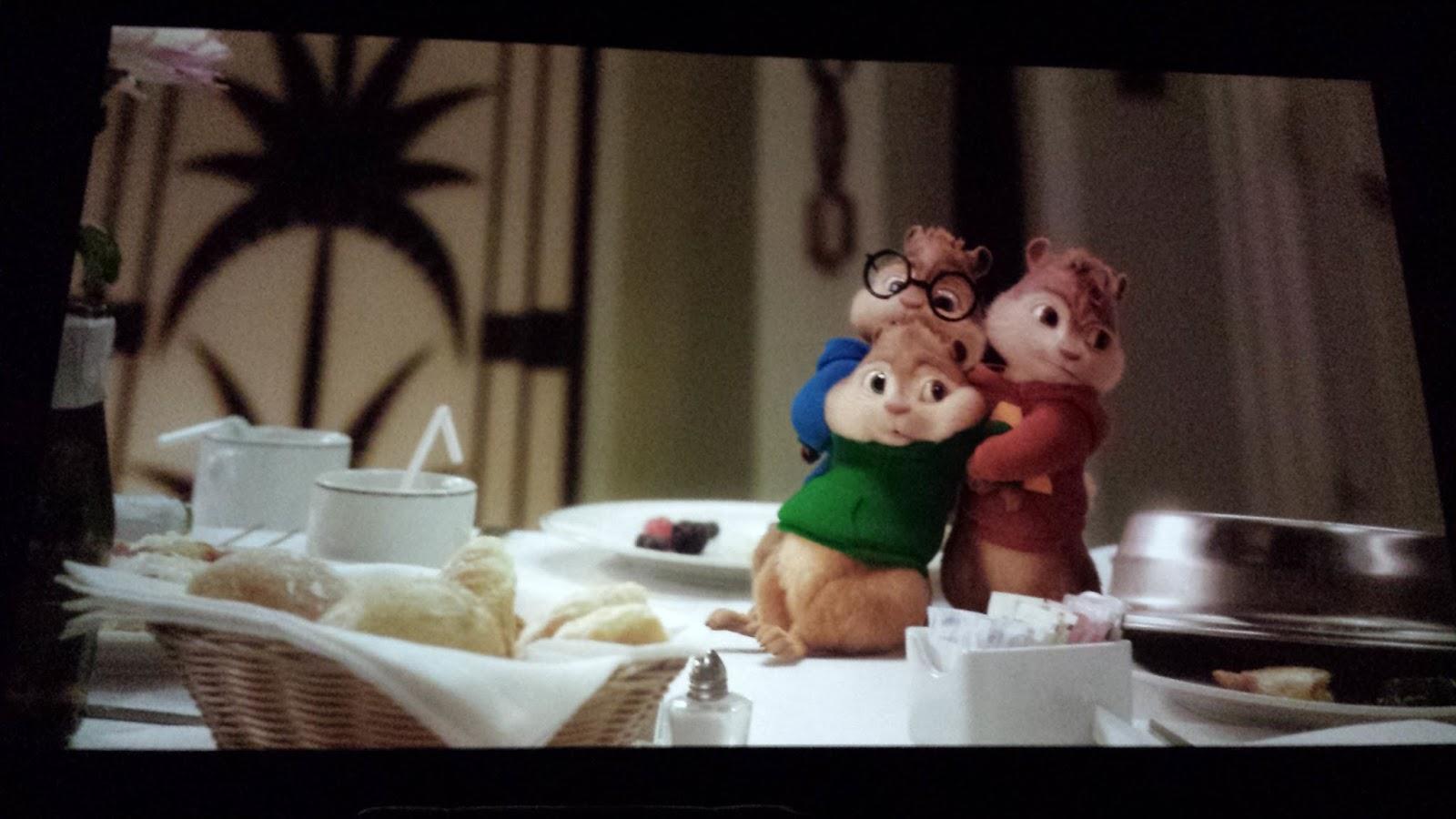 Alvin And The Chipmunks Having Sex sacerdotus: 2015