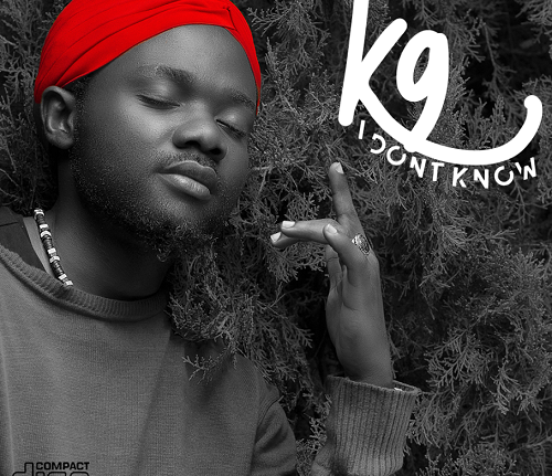Music: K9 – I Don't Know (Freestyle)
