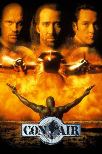 Con Air (1997) ταινιες online seires oipeirates greek subs