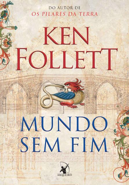 Mundo Sem Fim Ken Follett