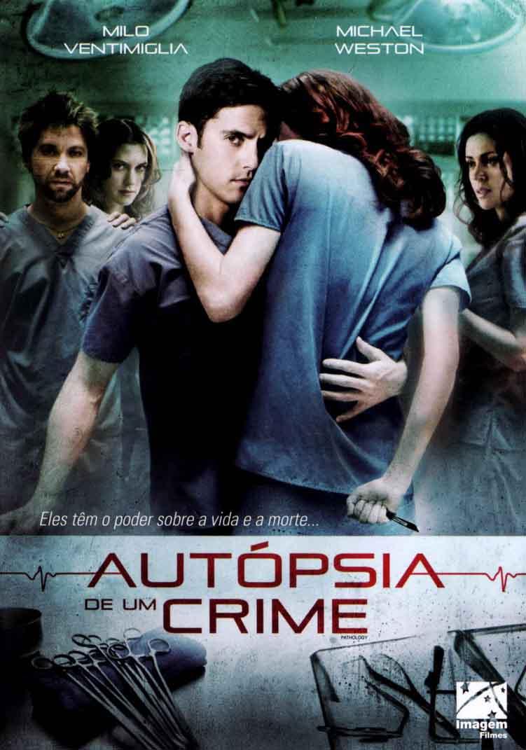 Autópsia de Um Crime Torrent – BluRay 720p Dublado (2008)