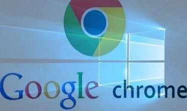 حل مشكلة المواقع لا تفتح في جوجل كروم على ويندوز 10