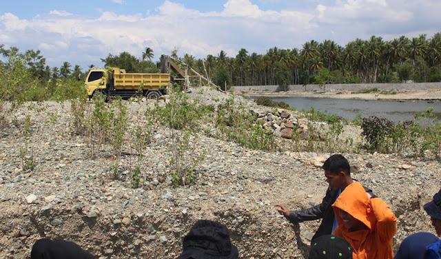 Siklus Batuan - Geologi - EFBUMI - Tambang Material Sedimen Pasir Sungai Bone