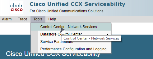 Cisco Finesse Cannot Authenticate With The Notification