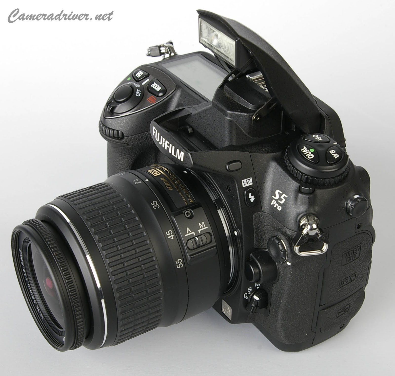 Fujifilm finepix s5 pro software download camera driver.
