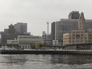 横浜三塔物語