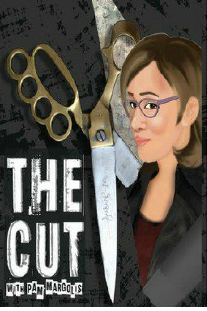 The Cut Podcast with Pam Margolis