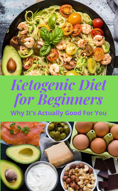 Why Keto Diet is Actually Good For You