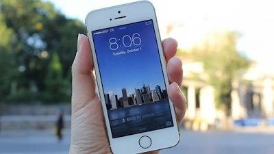 Phiên bản iPhone 5 lock Mỹ chính hãng