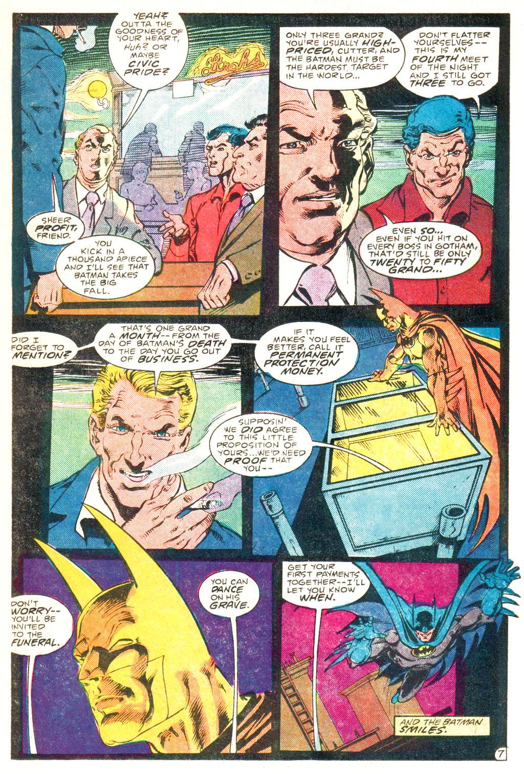 Detective Comics (1937) 552 Page 8