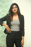Actress Eesha Looks gorgeous in Blazer and T Shirt at Ami Tumi success meet ~  Exclusive 176.JPG