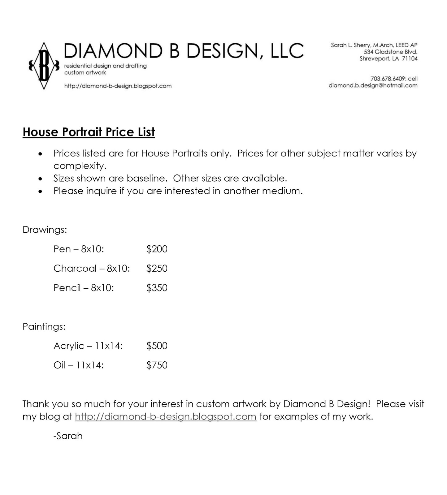 diamond pty templates free word the price rough pdf excel chart guideline download ltd in adtec list from