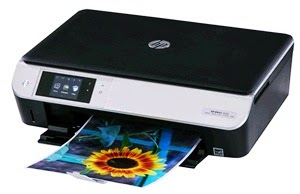 HP Envy 5530 Printer Drivers for Windows, Mac