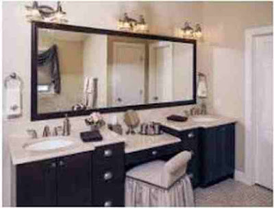 Bathroom Ideas With Two Sinks