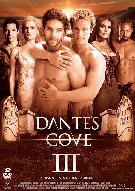 Dantes Cove – Temporada 3