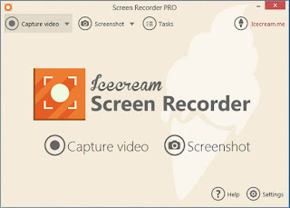 IceCream Screen Recorder Pro 4.43 Multilingual Full Patch