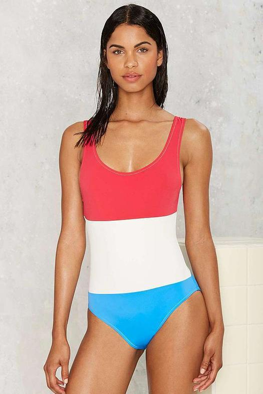 Yoga Clothes Workout clothes Sports Sports Nutrition Sporty Bathing Suits That Are Anything But Boring