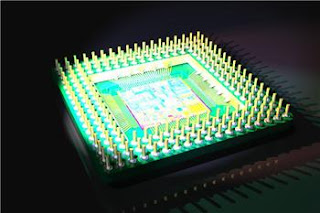 ICT Config-Generation of Computers-microprocessors