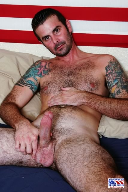 Bear chat hairy