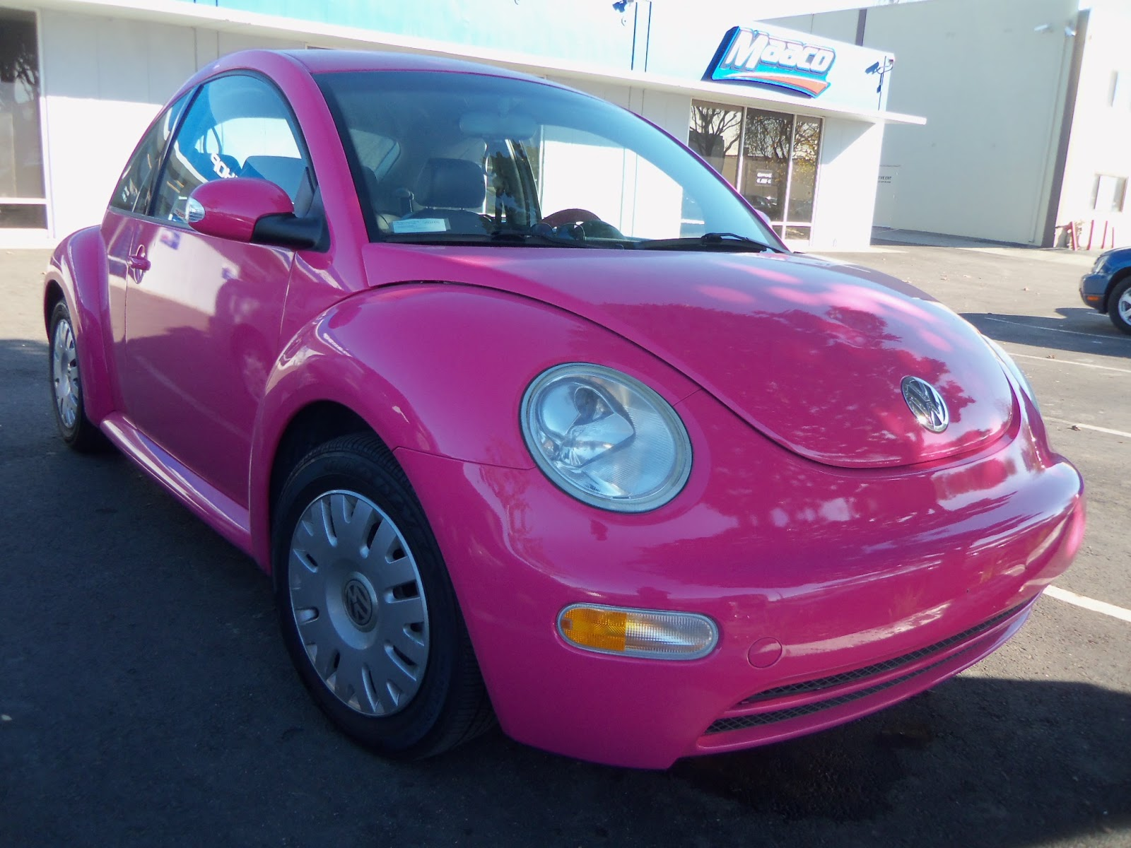 york auction volkswagen sells original herbie pink new news and sell top reviews beetle sale for speed cars at