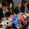 Kejutan, Anies Beri Kuliah Umum di Hadapan Guru Besar Turki
