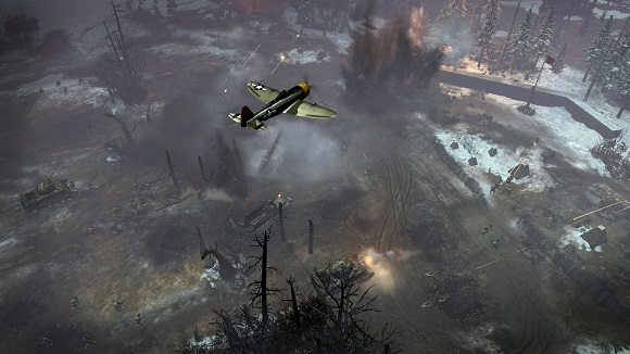 Company of Heroes 2 Ardennes Assault FTS Screenshot by http://jembersantri.blogspot.com