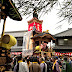 Behind the Scenes of the Kawagoe Festival: Pulling the Festival Floats