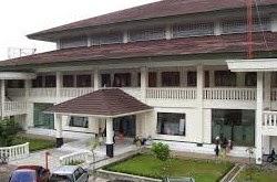 Info Pendaftaran Mahasiswa Baru ( UNJANI ) 2019-2020 Universitas Jenderal Achmad Yani Banjarmasin