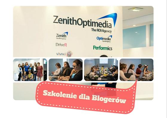 Szkolenie dla Blogerów - czy warto?
