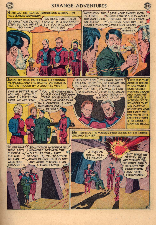 Strange Adventures (1950) issue 3 - Page 27