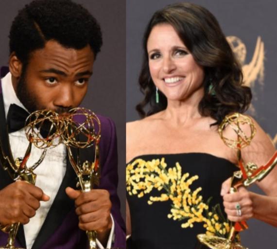 2017 Emmy: Full list of Winners