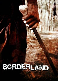 Watch Borderland Online Free in HD
