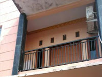 Dijual Rumah di Cijantung Jakarta Timur
