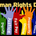 Human Rights Day- 10 December