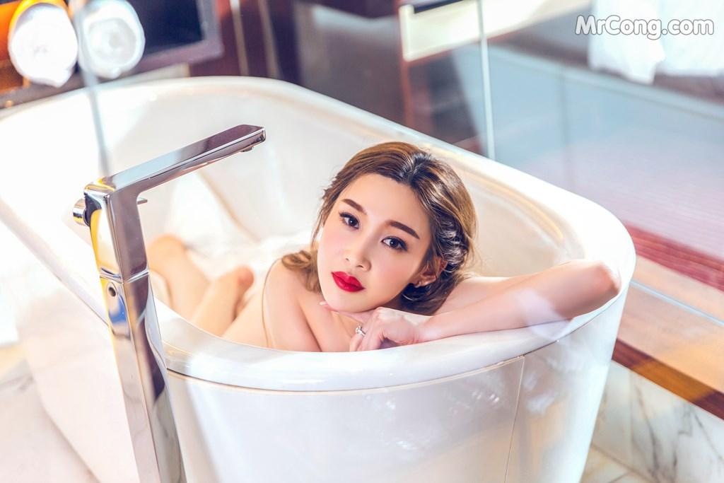 Image TouTiao-2017-09-16-Shen-Mei-Yan-MrCong.com-031 in post TouTiao 2017-09-16: Người mẫu Shen Mei Yan (申美嫣) (34 ảnh)