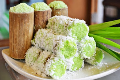 Delapan Kue Tradisional Khas Indonesia Yang Bakal Bikin Nostalgia
