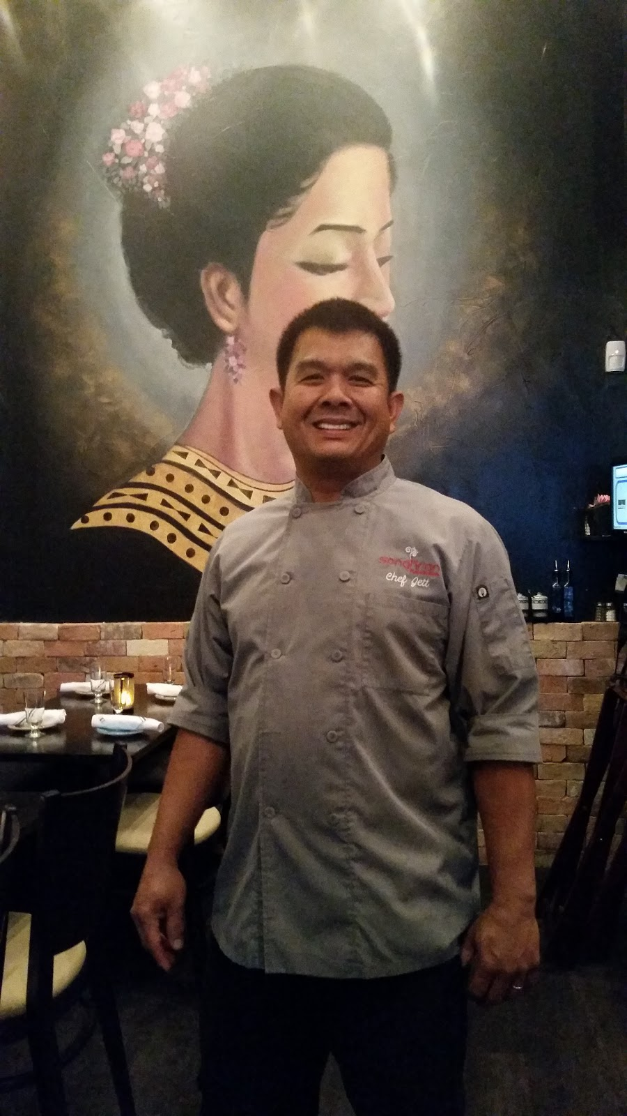 A Taste of some New Menu Items from Songkran Thai Grill & Songrkan ...