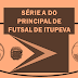 Série A do Campeonato Principal de futsal de Itupeva começa no próximo dia 14 de abril