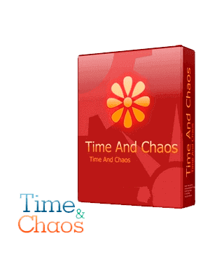 Time and Chaos box