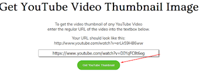 cara download gambar thumbnail di youtube