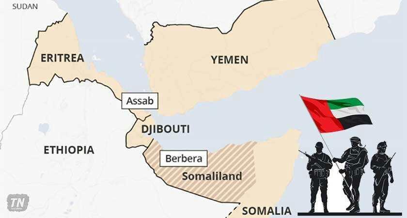 """مسئول أمريكي: الإمارات تتصرف """"كدولة مارقة"""""""